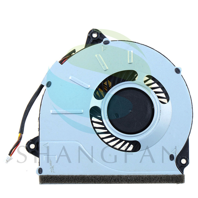 Laptops Computer CPU Cooling Fan Replacement EG75080S2-C010 Fit For Lenovo Ideapad G40 G50 G40-70 G40-30 G40-45 G50-45 VCL31 P72
