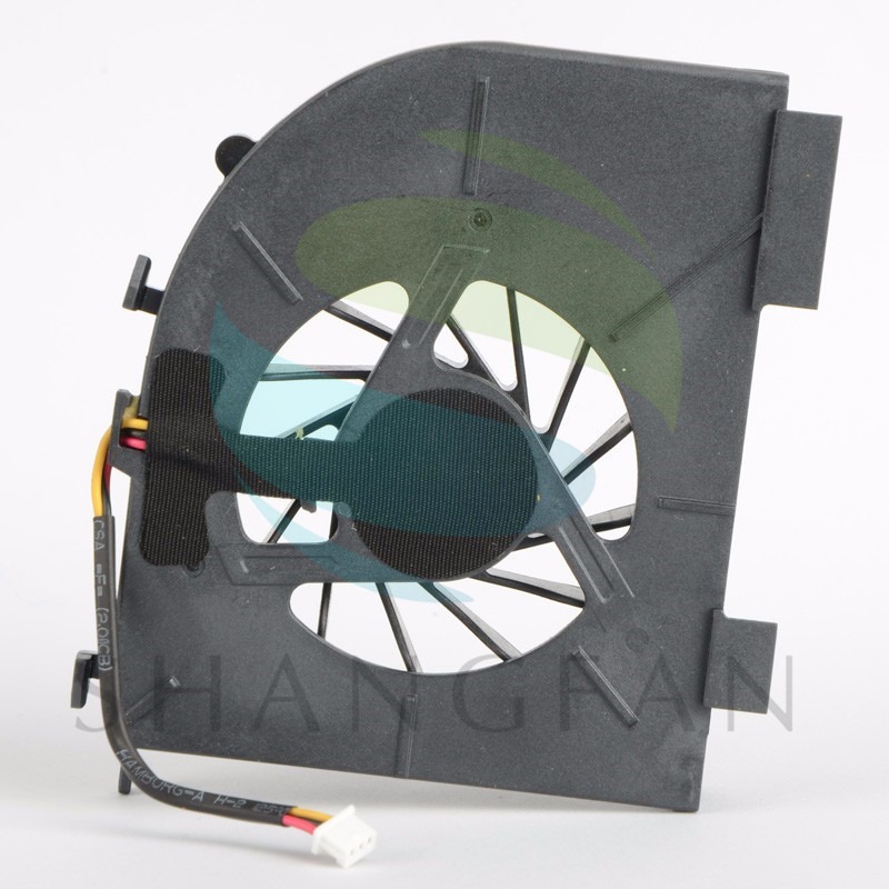 Notebook Computer Components Cpu Cooling Fans For HP Pavilion DV5 KSB0505HA Laptops Replacement Accessories Cooler Fan F0654 P72