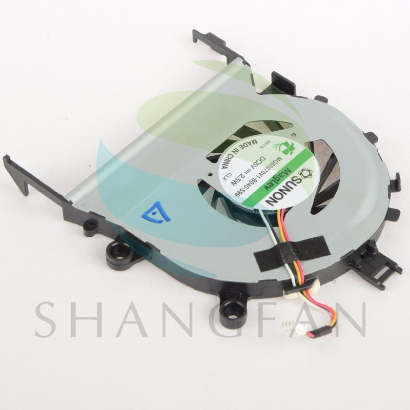 Laptops Replacement Accessories Processor Cooling Fans Fit For Acer Aspire 4745 4820T Cooler Fans F0694 P72