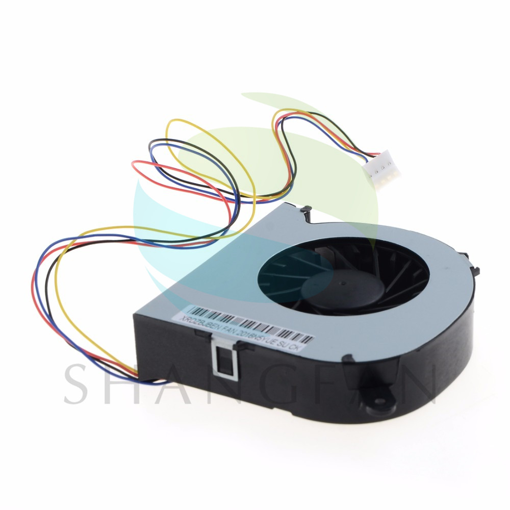 4 Pin Laptops Replacement Accessories Cpu Cooling Fans Fit For LENOVO B305 Notebook Computer Cooler Fans S0C55 P89