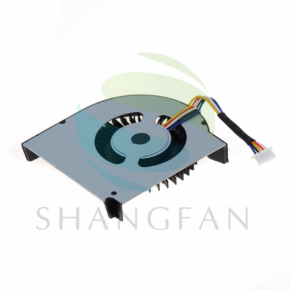 5 Pin Laptops Replacement Accessories Cpu Cooling Fans Fit For LENOVO L430 Notebook Computer Cooler Fans S0A96 P89