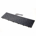 Laptops Replacements Keyboards English Russian Standard Fit For DELL N5110 Notebook Computer Replacement Keyboards VCZ12 T53