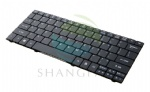 US Standard Notebook Computer Replacement Keyboards Fit For Acer Aspire One 721 722 751 751H 752 Laptops Keyboards VCY65 T53