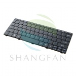 English Standard Laptop Replacements Keyboard Fit For Acer Aspire One 521 522 533 532 D255 D255E D257 D260 D270 VCY57 T53