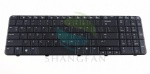 Laptops Replacement Keyboards Fit For HP CQ60 G60 496771-001 NSK-HAA01 US Standard Notebook Replacement Keyboards VCS26 T53